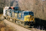 CSX Q62022