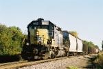 CSX B75621