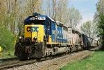 CSX Q623-09