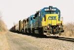 CSX Q620-18