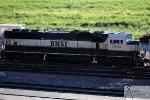 BNSF 9835