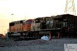 NS 8014 & BNSF 8973