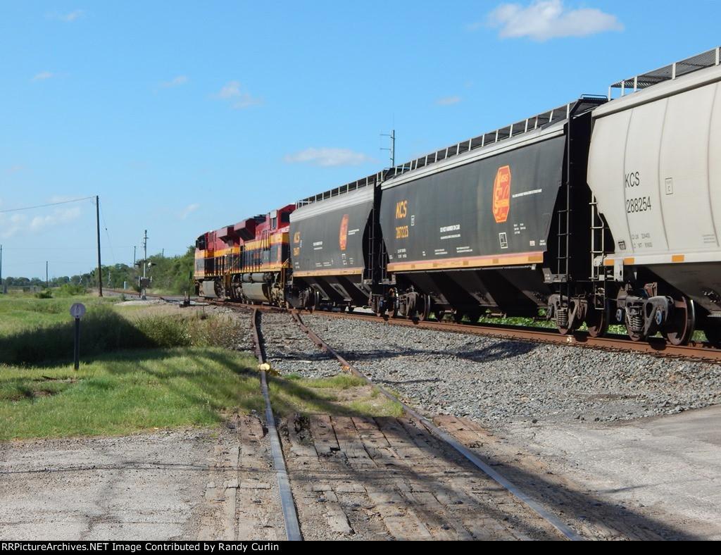 KCS 4826 North