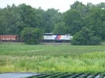 NJ Transit GP40-2 4303