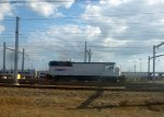 NJ Transit MP20 switcher 1005