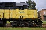 HRT 3000