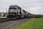 NS 6792 on NS 223