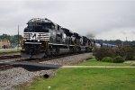 NS 1148 on NS 361