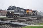 NS 9629 on NS 220
