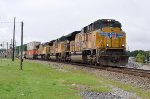 UP 8578 on NS 226