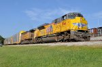 UP 8746 on NS 27W