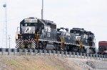 NS 6192 Hump Power