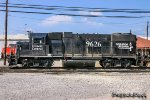 IC 9626 | EMD GP38-2 | CN Johnston Yard