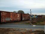 Train 753