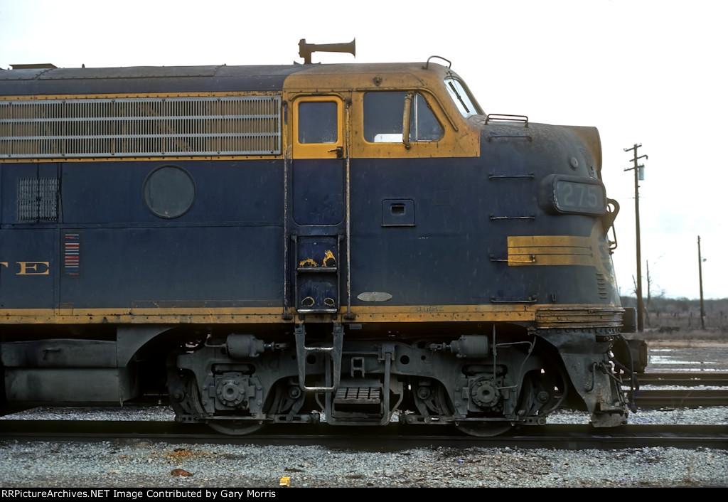 ATSF 275