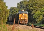 CSX 3065 on the BB Line