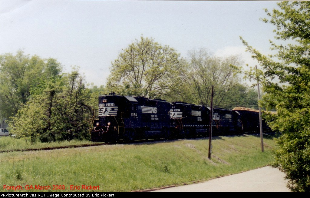 NS 5154