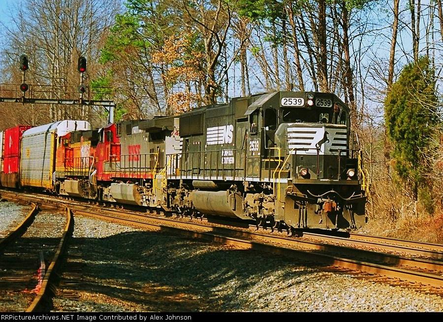 NS 2539