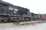 NS Mixed Freights Meet