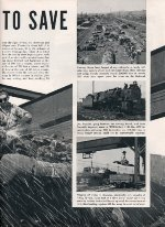 """""""Conway Scraps To Save,"""" Page 3, 1952"""