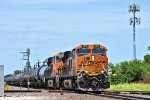 BNSF 6516 SB BNSF Fort Worth Sub
