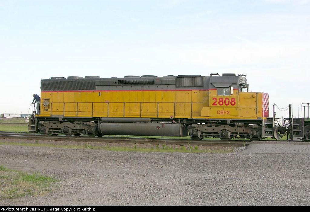 CEFX 2808