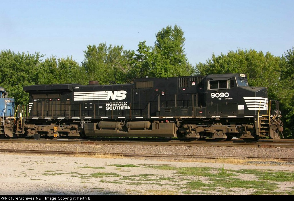 NS 9090