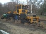 Maintenance-of-Way Equipment