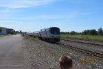 Amtrak #112