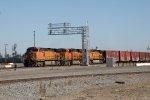 BNSF5072, BNSF6734 and BNSF4942