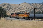 BNSF7930 and BNSF8512