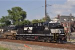 NS 4062 East