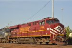 NS / LV 8104 West