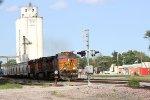 Westbound Sand Train
