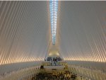PATH World Trade Center oculus