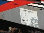 MNCR 227 builders sticker
