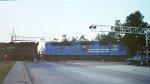 Conrail lease unit in Shreveport