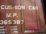 MP Cushion Car
