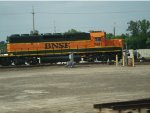 BNSF 1907