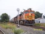 BNSF C44-9W 5254