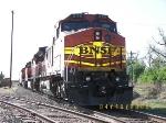 BNSF C40-8W 816