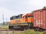 BNSF Beaumont