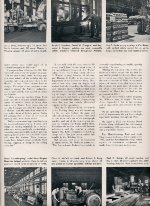 """""""National Safety Council Award,"""" Page 15, 1952"""