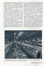 Metroliner Test Runs, Page 4, 1967
