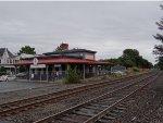 Topton Station