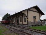 Kutztown Station