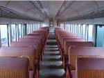 RDG 9123 interior