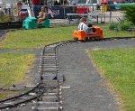 Munchkin Railway