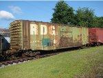 RDG 20003 XLj boxcar