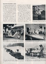 """""""On The Elmira Branch,"""" Page 16, 1953"""